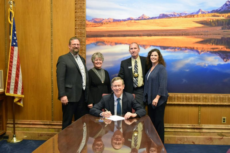 Shires Financial - Colorado Tax Amnesty Bill is Enacted