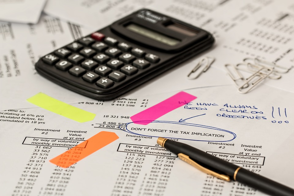 Shires Financial - Tax Audit Representation